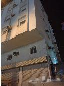 عماره مؤجره بالكامل للبيع (مكة)