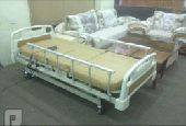 سرير طبي كهربائي للبيع مع المرتبه