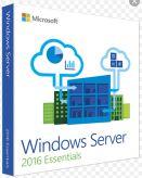 ويندوز سيرفر  اسنشال 2016  windows server ess