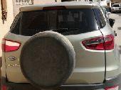 سيارة فورد ايكو اسبورت للتنازل بدون مقابل2016