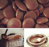 شوكولاتة للكريب والوافل صناعة اوروبي