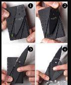 سكين بطاقة بأرخص الأسعار
