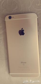 ايفون 6 اس بلس 64 قيقا