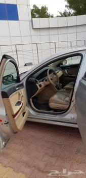 للبيع السيارة MG6 2014 فل كامل