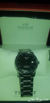 ساعة تيسوت tissot