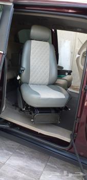 هوندا أوديسي 2015 مجهز لذوي الإحتياجات الخاصة