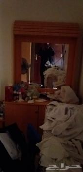 للبيع غرفة نوم متكاملة من ايكيا