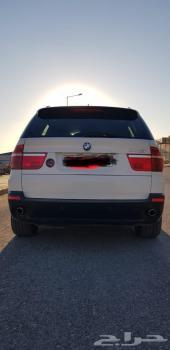BMW X5 موديل 2008