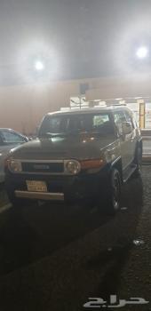 FJ Cruiser Toyota