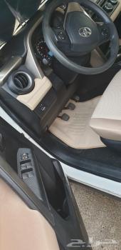 سيارة راف فور 2014 للبيع