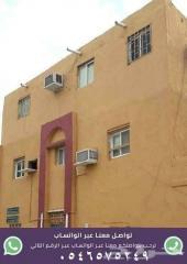 عمارة ثلاث أدوار في حي الشرفية بجدة ب600الف