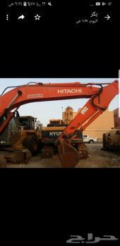للبيع بوكلين موديل 2010 هيتاشي الزلزال ثلاثة