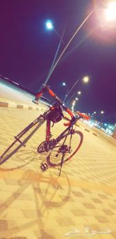دراجة هوائيةperformer