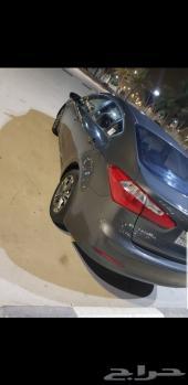 كيا سيراتو 2013 الشكل الجديد للبيع المستعجل