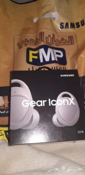 سماعات سامسونج Gear IconX 2018