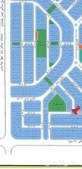 أرض للبيع في مخطط الياقوت (هشام النموذجي)