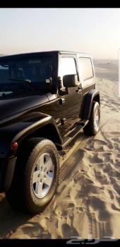 للبيع رانجلر سعودي 2010