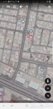 ارض للبيع حي بدر 625 متر مربع ملاصقه لمسجدد