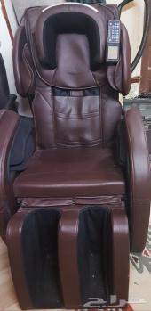 للبيع كرسي مساج للجسم بالكامل