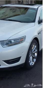 فرصة للباحثين عن سيارة نظيفة .. فورد توروس201