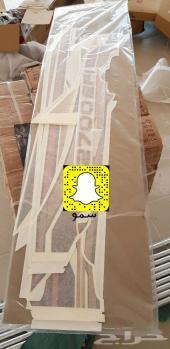 خطوط هايلوكس 2011 السعودي وكالة أصلي