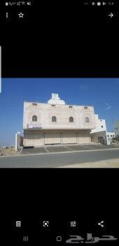 عمارة تجارية  بالكامل مكة المكرمة حي الشدية 2