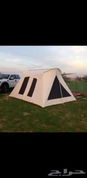 خيمة العقيلات