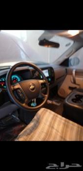 للبيع سلفرادو غمارتين 2012