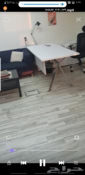 اثاث مكتبي ومكيفات اسبليت