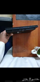 بيع جهاز بلاستيشن2 PS2 نظيف وشغال