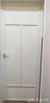 باب الومنيوم