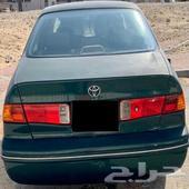 سيارة كامري 2001