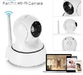 كاميرا مراقبة  nbsp IP متحركة  الرياض الخرج