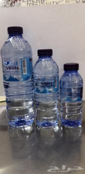 مياه فين بسعر الجمله