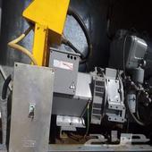 ماكينة كهرباء ادوست المانيه