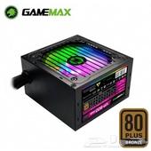 Power supply gamemax 600W RGB