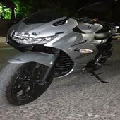 للبيع دباب سوزوكي 250cc - 2020