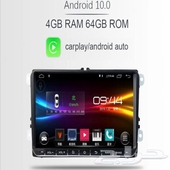 الجيل الرابع LTE 9  quot أندرويد 10.0 64GB 4GB RAM