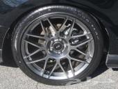 جنوط  GT500 شلبي SVT مقاس 20 عرضين
