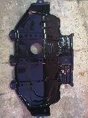 بطانةمكينة لاندكروزر 2002 مستخدمة