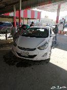 سياره للبيع النترا 2014
