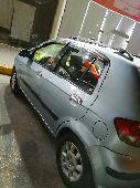 سياره هونداي جيتز  تماتيك مديل 2005