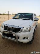 هايلوكس 2015 دبل سعودية