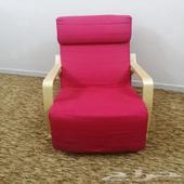 كرسي استرخاء جميل جدا