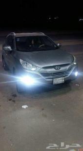 سياره للبيع هونداي توسان