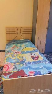 غرفة نوم طفل