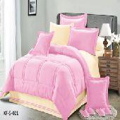 مفارش سرير راقية موديلات مميزة و ألوان جذابة
