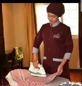 خادمات التنازل طباخات مدربات حديثات الوصول