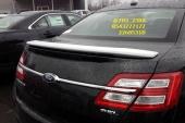 جناح شفة ل فورد توروس Ford Taurus موديلات 2013 - 2015 بسعر 350 ريال فقط