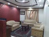 شقة للايجار في حي الحمراء في الرياض